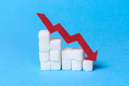 Limitar o consumo de açúcar