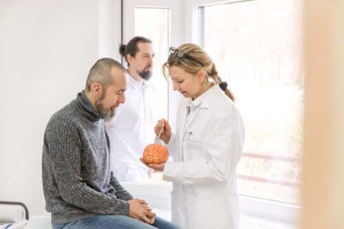 Tipos de esclerose múltipla