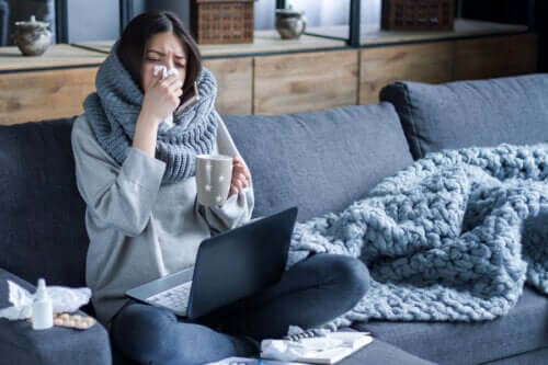 Por que a gripe é mais comum no inverno?