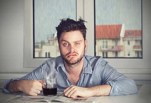 Inércia do sono: por que você acorda atordoado e de mau humor