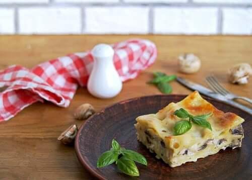 Como fazer lasanha vegana: descubra 2 receitas