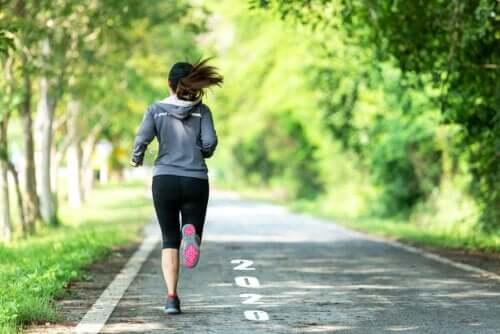 Método Galloway: correr e caminhar para emagrecer