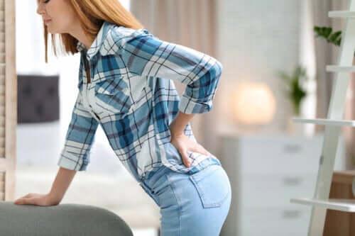 Exercícios para melhorar a dor no nervo ciático