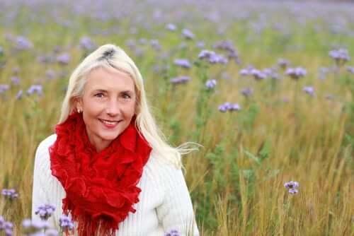 Como melhorar a pele durante a menopausa