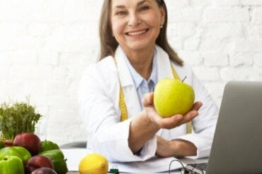 Os alimentos mais saudáveis para idosos