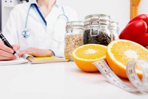 Como é uma dieta saudável sem glúten?