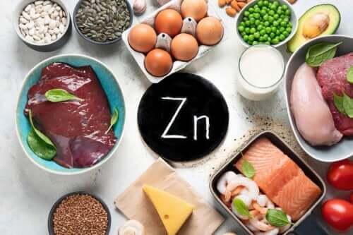 O papel do zinco no fortalecimento do sistema imunológico