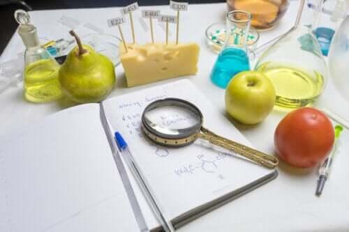 O que são os alimentos transgênicos e quais são os seus benefícios?
