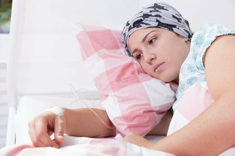 O câncer afeta a saúde emocional