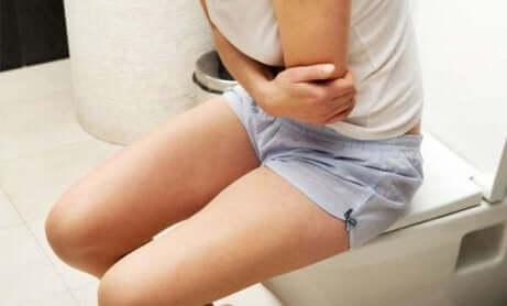 Os supositórios de glicerina ajudam a tratar a prisão de ventre