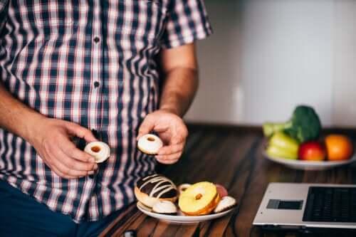 Quais alimentos nos deixam com fome?