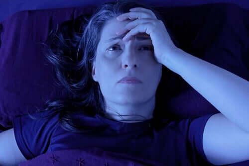 Os efeitos de dormir mal