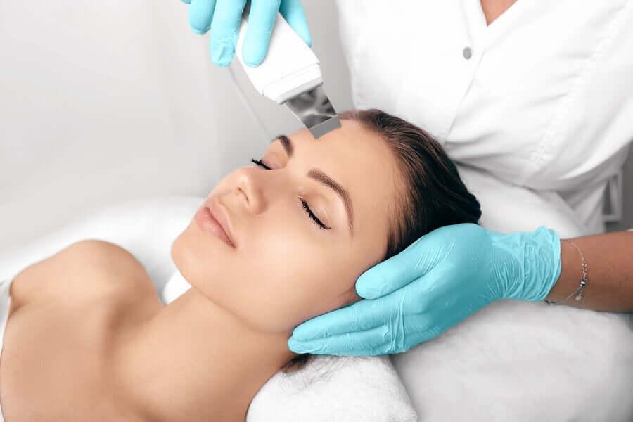 Tratamento para a hiperpigmentação