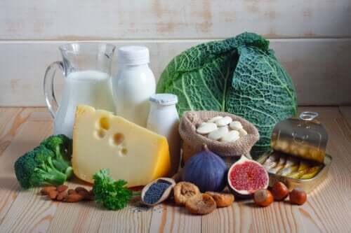 Consequências da falta de cálcio no organismo