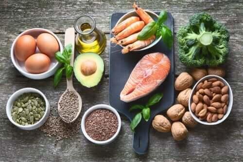 Como deve ser a dieta em caso de hipertireoidismo?