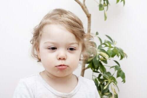 Alopecia infantil: causas e tipos