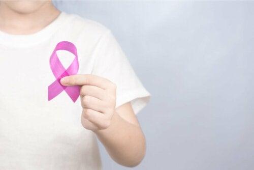 Campanha do câncer de mama