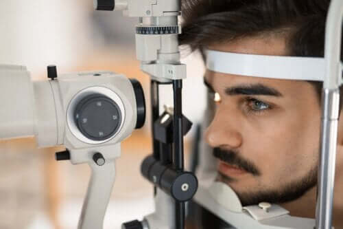 O que é a retinite pigmentosa?