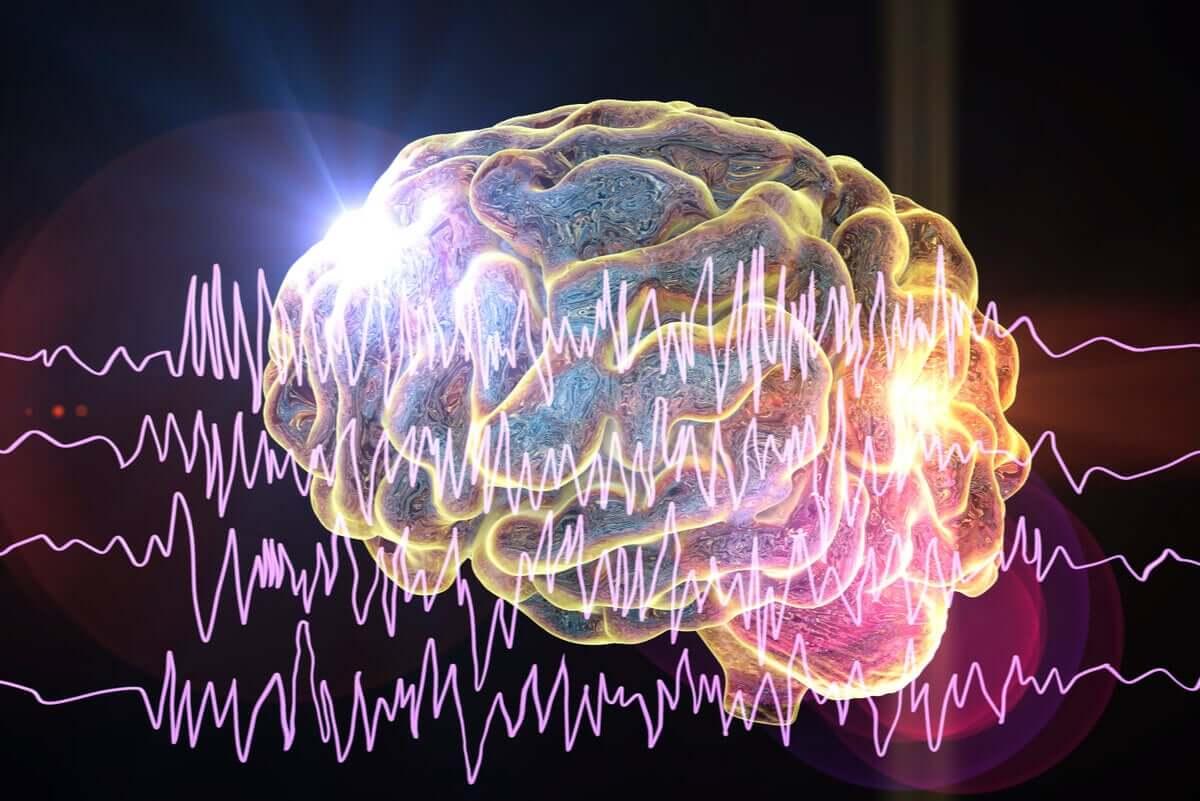 Descargas cerebrais
