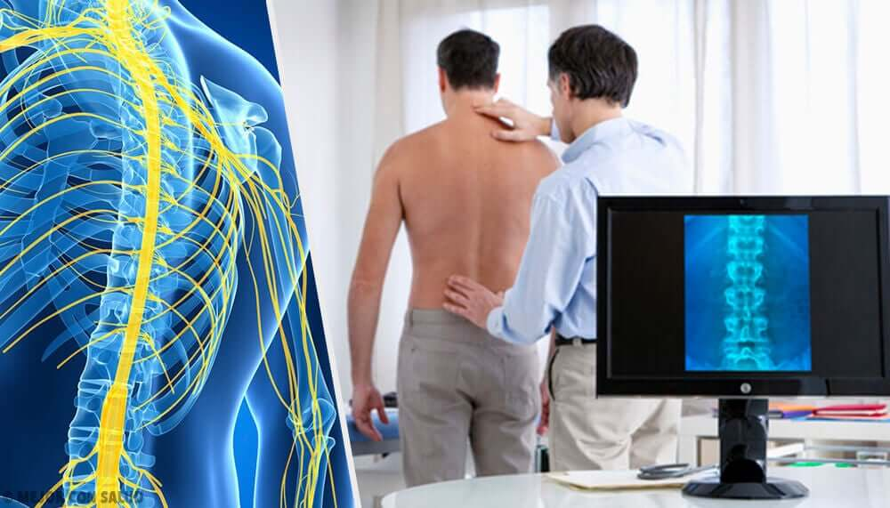 Terapia magnética para esclerose múltipla