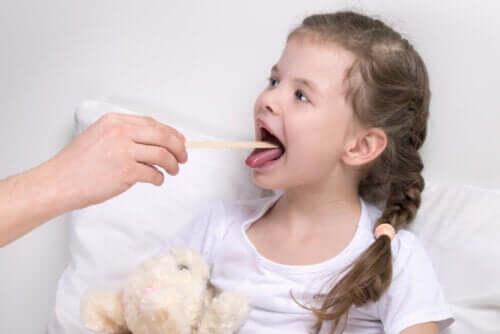 Laringite: causas e sintomas