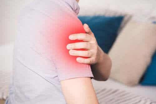 Capsulite adesiva ou ombro congelado: tudo que você precisa saber