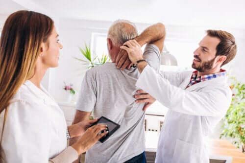 Exercícios para combater a hérnia de disco