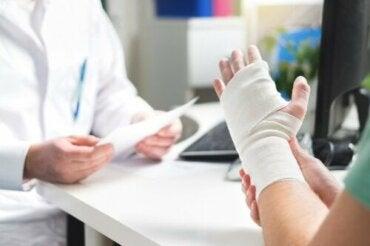 A diabetes aumenta o risco de fraturas em pacientes