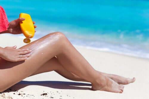 Quais são os efeitos da radiação solar na saúde?