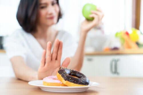 Por que é importante incluir sobremesas na dieta?