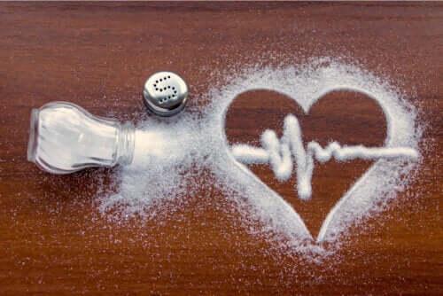 3 recomendações para reduzir a ingestão de sódio