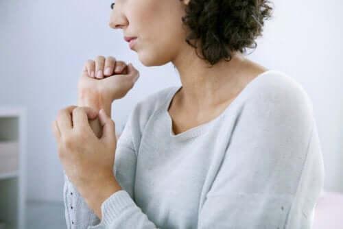 Conheça os tipos de urticária crônica
