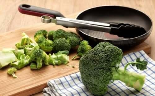 Saiba quais são os 5 vegetais mais saudáveis