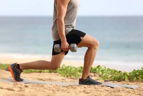 Quais são os alimentos que fortalecem os tendões e os músculos?