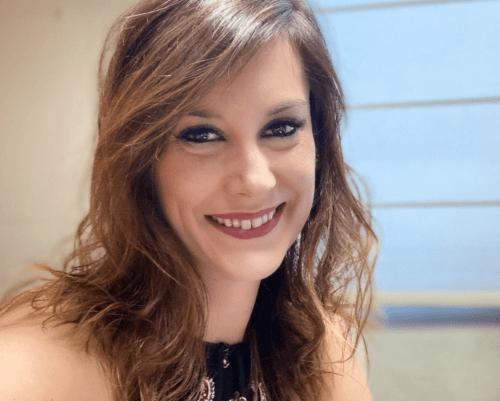"""Entrevista com Gemma del Caño: """"devemos saber o que é segurança alimentar"""""""