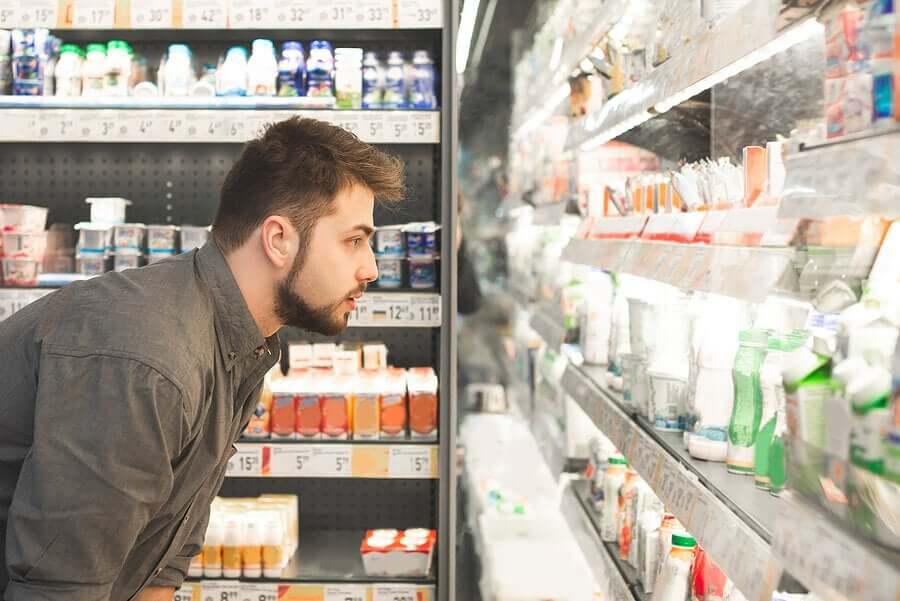 Segurança alimentar nos supermercados