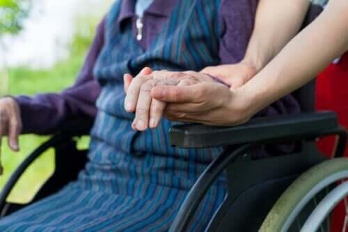 Fases do mal de Parkinson