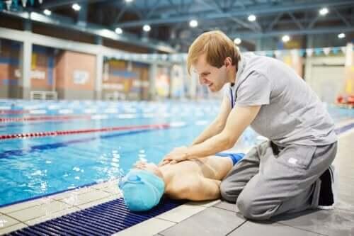 Como prevenir a morte súbita no esporte?