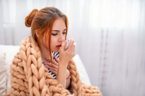 Como a rinite e a asma estão relacionadas?