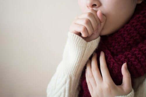 A bronquite é contagiosa?