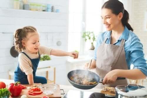 O que é mais saudável: comida quente ou fria?