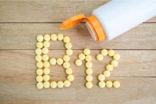 Vitaminas do complexo B: características, benefícios e funções
