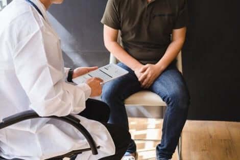 A importância de consultar um urologista