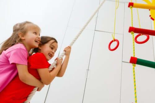 CrossFit para crianças: conheça todos os seus benefícios