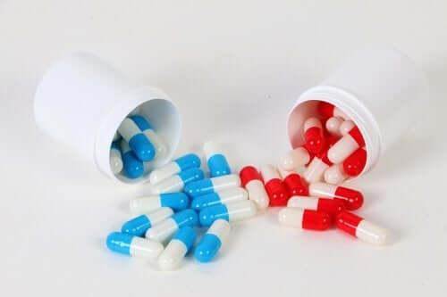 Dicloxacilina: usos e efeitos colaterais