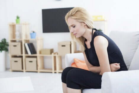 O estresse pode estar entre as causas da azia