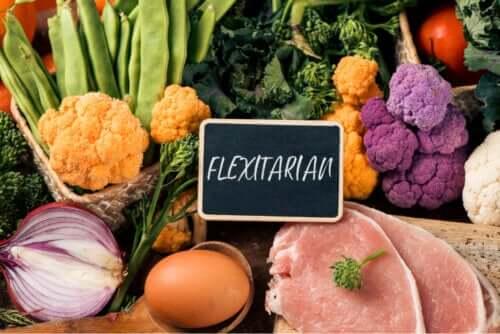 O que é o flexitarianismo e quais são os seus benefícios?