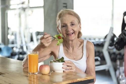 Como prevenir a desnutrição em idosos?