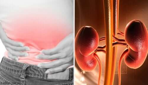 A hipomagnesemia pode causar insuficiência renal