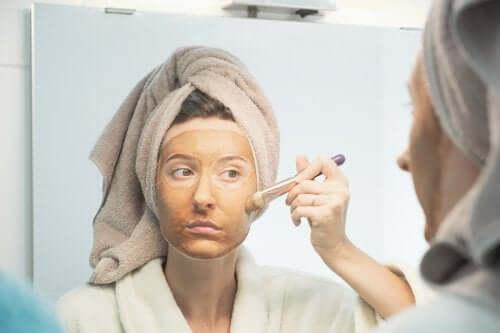 Dicas para melhorar a pele após o verão